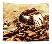 The Coffee Roast Tapestry