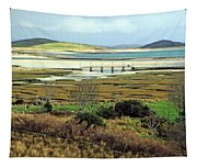 The Colors Of The Bay Tapestry