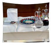 The Communion Table Tapestry