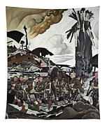 The Conquerors Tapestry