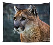 The Cougar Tapestry