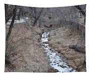 The Creek Tapestry