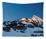 The Crested Butte Tapestry