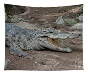 The Croc Tapestry