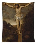 The Crucifixion Tapestry