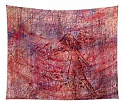 The Dancer Tapestry