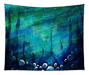 The Deep Places Tapestry