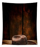 The Dirty Brown Hat Tapestry