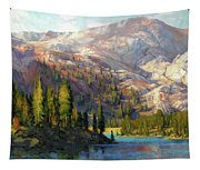 The Divide Tapestry