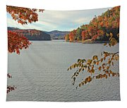 The Dock Tapestry