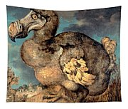 The Dodo, 1651  Tapestry