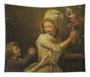 The Doll Tapestry