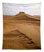 The Dunes Of Maspalomas 4 Tapestry
