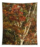The Dying Leaves' Final Passion Tapestry