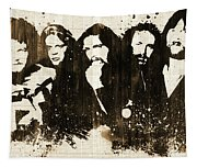 The Eagles Rustic Tapestry