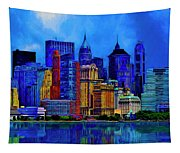 The East Side Tapestry