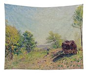 The Edge Of The Forest Tapestry