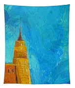 The Empire State Tapestry