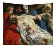The Entombment Tapestry