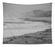 The Eroded Coast Tapestry