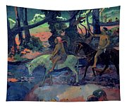 The Escape Tapestry