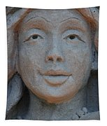 The Face Tapestry