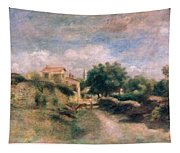 The Farm Tapestry