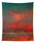 The Fire Clouds Tapestry