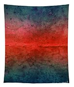 The Fire Inside Tapestry