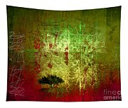 The First Tree Tapestry