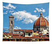 The Florence Cathedral Tapestry