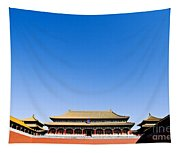 The Forbidden City Tapestry