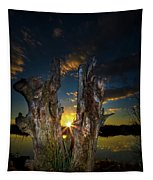 The Fourth Star Tapestry