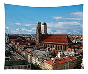 The Frauenkirche Tapestry