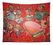 The Fray And The Flobots Tapestry