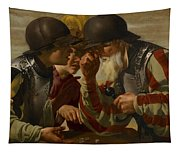 The Gamblers Tapestry