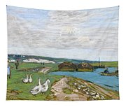 The Geese Tapestry