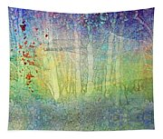 The Ghost Forest Tapestry