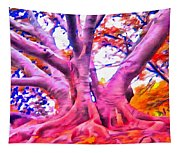 The Giving Tree 3 Tapestry