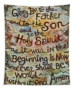 The Glory Be Tapestry
