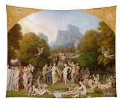 The Golden Age Tapestry