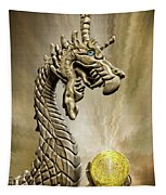 The Golden Dragon Tapestry