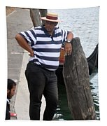 The Gondolier Tapestry