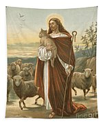 The Good Shepherd Tapestry