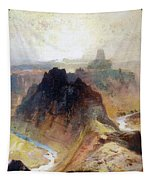 The Grand Canyo Tapestry