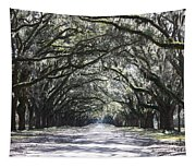The Grand Lane Tapestry