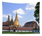 The Grand Palace Tapestry