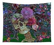 Fugitive From Society Tapestry