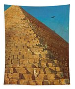The Great Pyramid. Giza Tapestry