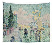 The Green House, Venice Tapestry